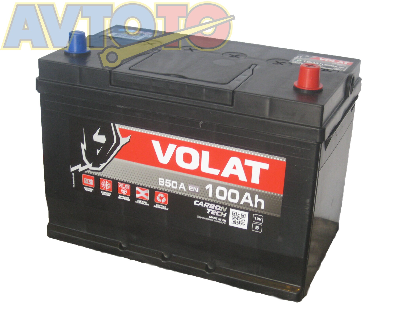 Аккумулятор Volat 4815156000301