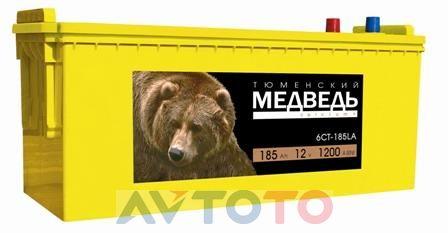 Аккумулятор Тюменский медведь 4607175656160