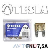 Предохранитель Tesla FNL7,5A.10