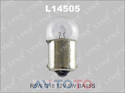 Лампа LYNXauto L14505