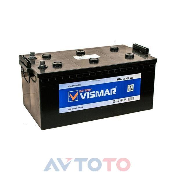 Аккумулятор Vismar 4660003793840