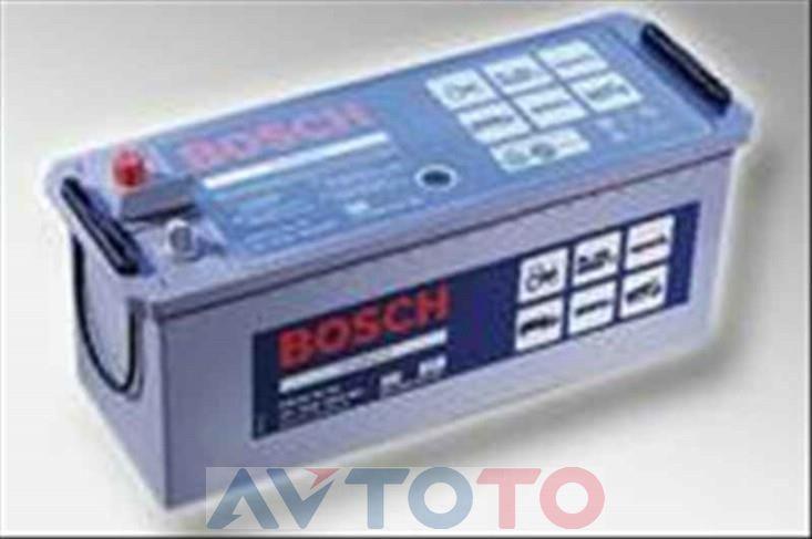 Аккумулятор Bosch 0093X6702V