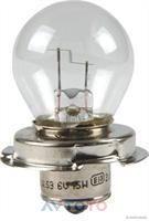 Лампа H+B Elparts 89901185