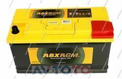 Аккумулятор Nippon pieces U540L52A