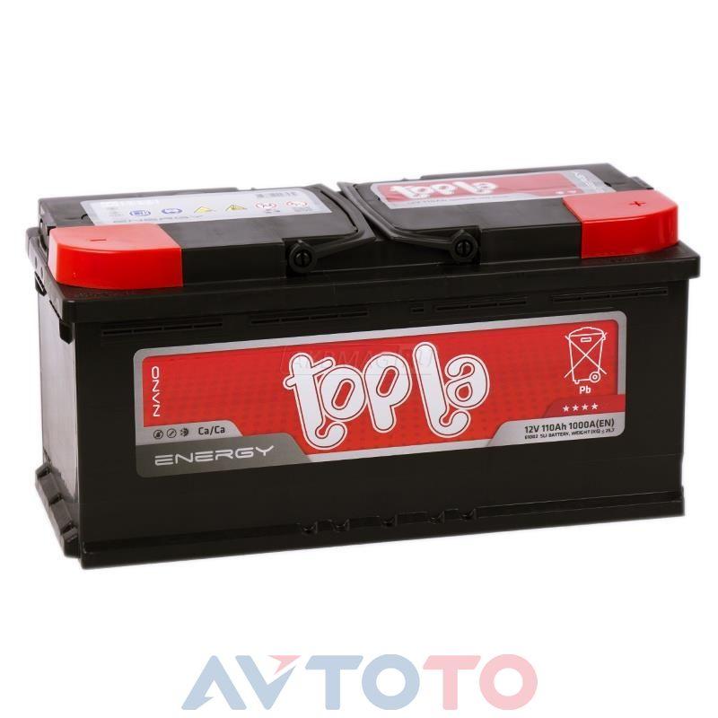 Аккумулятор Topla 108210