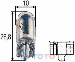 Лампа Hella 8GP003594128
