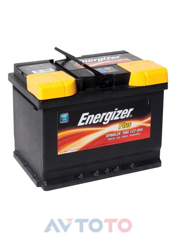 Аккумулятор Energizer EP60L2X