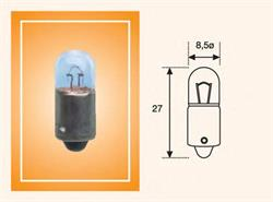 Лампа Magneti marelli T4W24