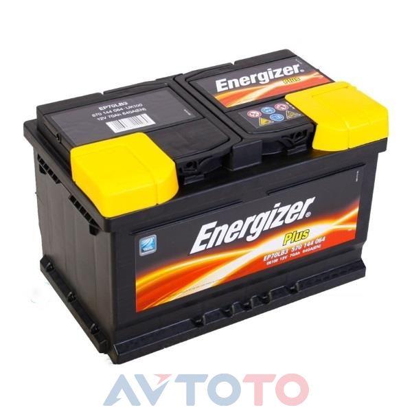 Аккумулятор Energizer EP70LB3