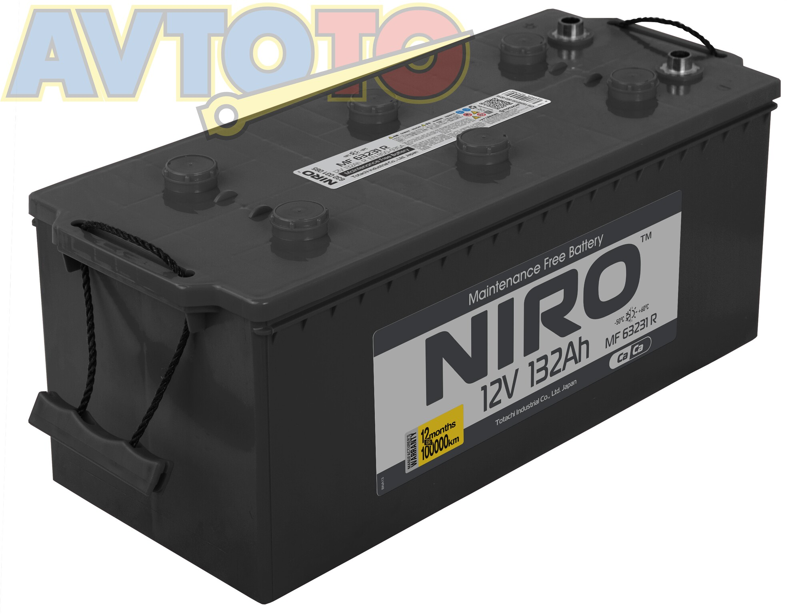 Аккумулятор Niro 4589904925306