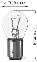 Лампа Beru 0500312211
