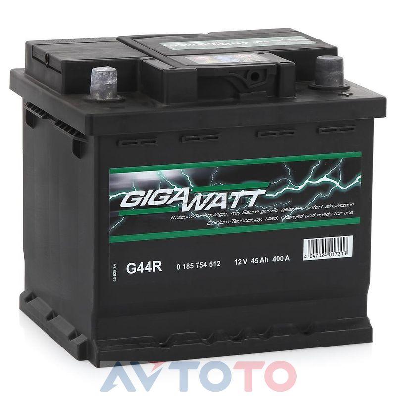Аккумулятор Gigawatt 0185754512