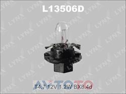 Лампа LYNXauto L13506D