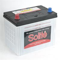 Аккумулятор Solite 95D26R