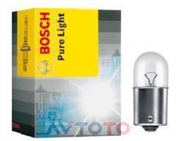 Лампа Bosch 1987302237
