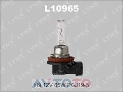 Лампа LYNXauto L10965