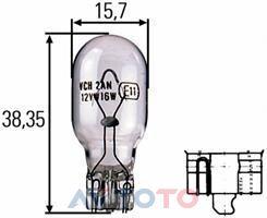 Лампа Hella 8GA008246001