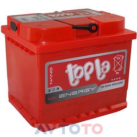 Аккумулятор Topla 108050
