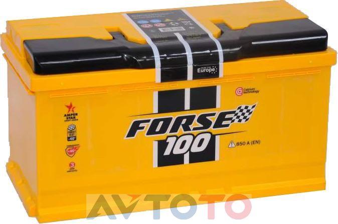 Аккумулятор Forse F6CT100VL0