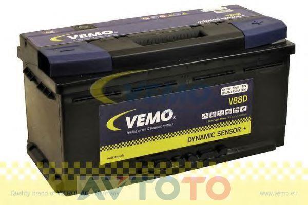 Аккумулятор Vemo V99170017