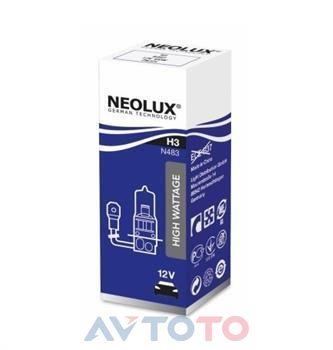 Лампа Neolux N483