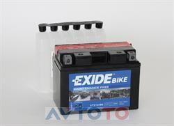 Аккумулятор Exide YTZ14BS
