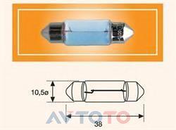 Лампа Magneti marelli C5W12