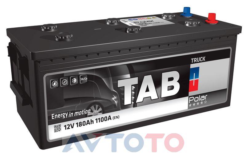 Аккумулятор Tab 604912