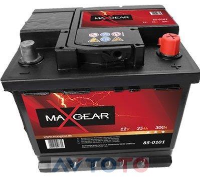 Аккумулятор Maxgear 850101