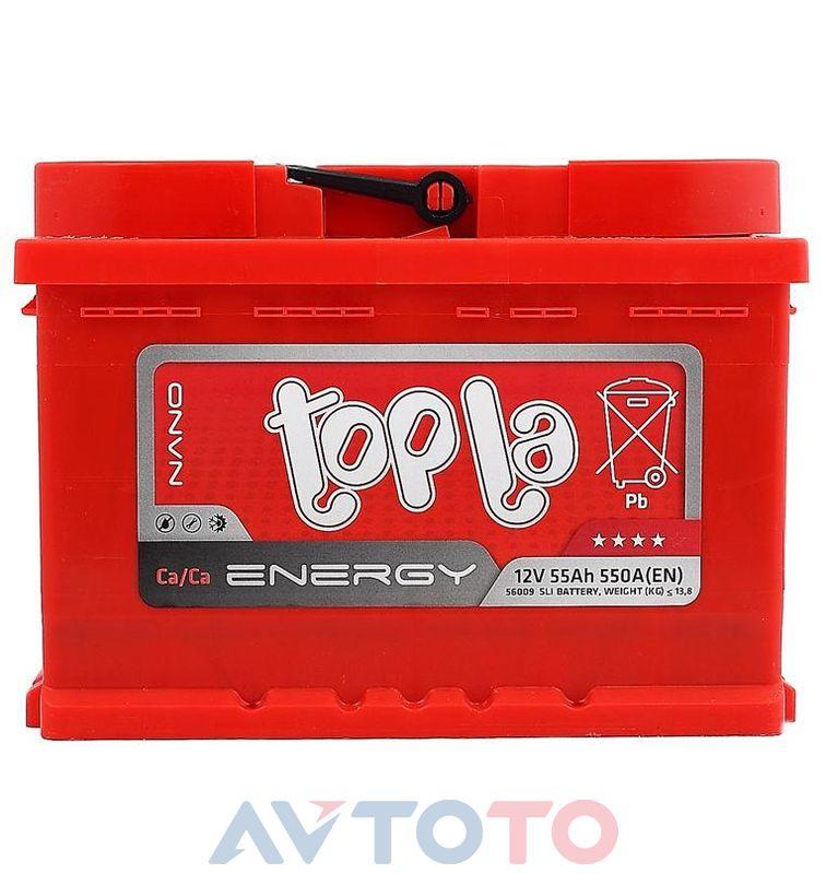 Аккумулятор Topla 108055