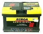 Аккумулятор Berga 5704100647902
