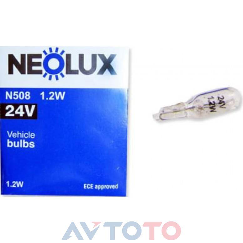 Лампа Neolux N508