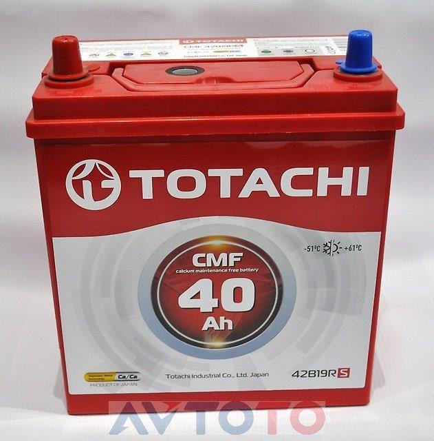 Аккумулятор Totachi 4562374699618