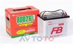 Аккумулятор Furukawa 80D26L