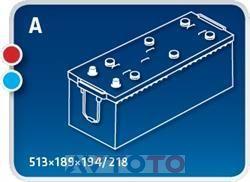 Аккумулятор Ipsa TPT135