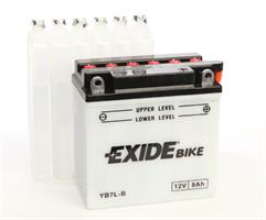 Аккумулятор Exide YB7LB