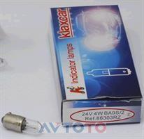 Лампа Klaxcar France 86303RZ