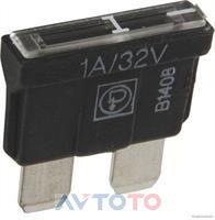 Предохранитель H+B Elparts 50295501