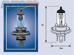 Лампа Magneti marelli 002559100000