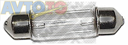 Лампа Mapco 103235