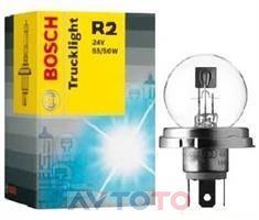 Лампа Bosch 1987302421