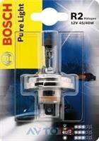 Лампа Bosch 1987301021