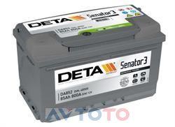 Аккумулятор Deta DA852
