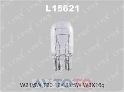 Лампа LYNXauto L1562102