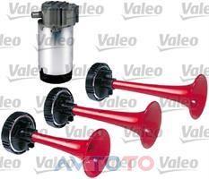 Сигнал звуковой Valeo 479173