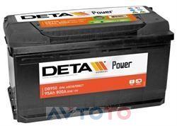 Аккумулятор Deta DB950
