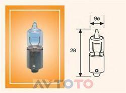 Лампа Magneti marelli H6W12