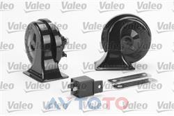 Сигнал звуковой Valeo 479009