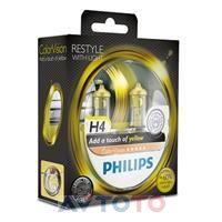 Лампа Philips 12342CVPYS2