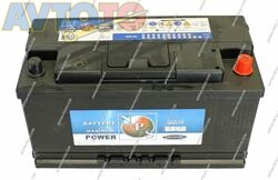 Аккумулятор Nippon pieces U540L59B